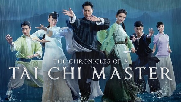 The Chronicle of A Taichi Master